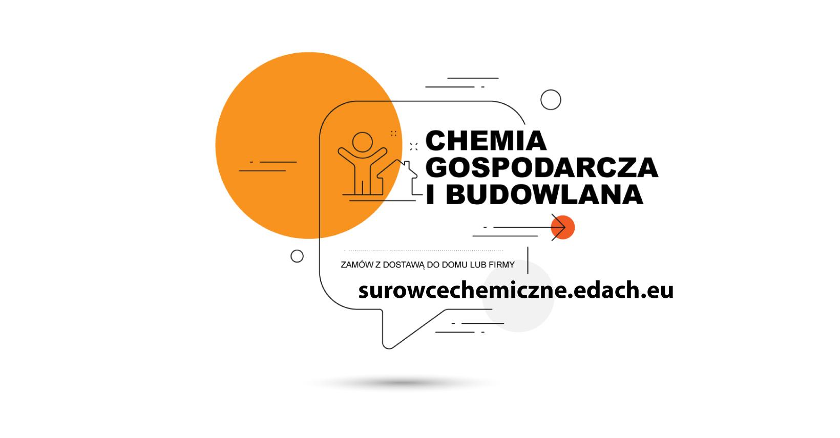surowce chemiczne edach